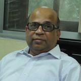 Pradeep Mujumdar