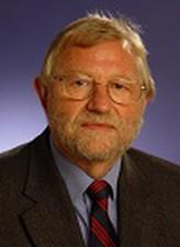 Gerold Wefer