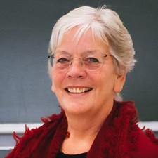 Ingeborg Levin