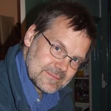 Roland Pease