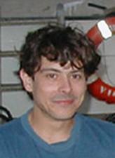 Alberto Borges