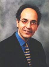 Jerry X. Mitrovica