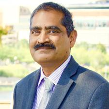 Jothiram Vivekanandan