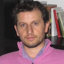 Claudio Zaccone