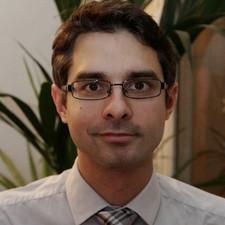Xavier Collilieux
