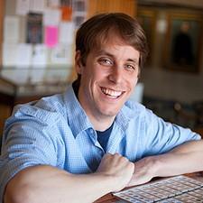 Jeremy D. Shakun