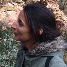 Victoria Arcenegui