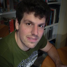Matthias Vanmaercke