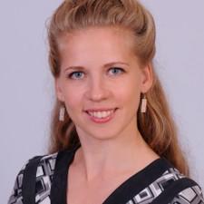 Ekaterina Didenkulova