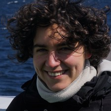 Marilena Oltmanns