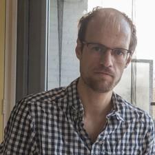 Niels J. de Winter