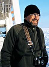 Johann R.E. Lutjeharms