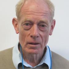 John Huthnance