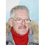 Bernhard Stauffer