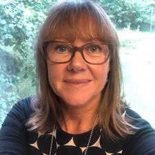 Berit Arheimer