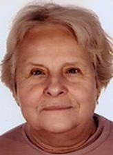 Monique Petitdidier