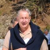 Malcolm Barrie Hart