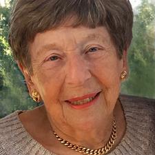 Margaret G. Kivelson