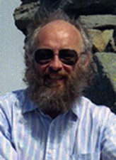 Keith John Beven