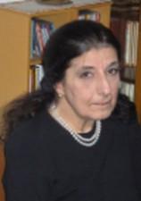 Catherine Nicolis
