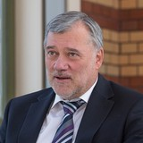 Jürgen Kurths
