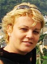 Dominika Pradzynska