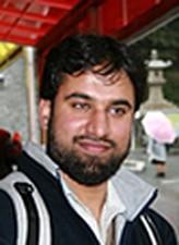 Mubashir Aziz