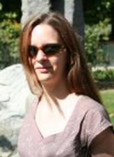 Audrey Ougier-Simonin