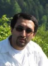 Ebrahim Shahraeeni