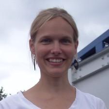 Anke C. Nölscher