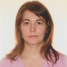 Marianthi Podimata
