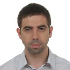 José Luis Mesa Uña