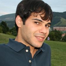 Eduardo Moreno-Chamarro