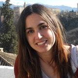 Isabel Jalón Rojas