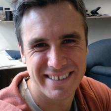 Mathew Stiller-Reeve