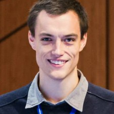 Kristof Van Tricht