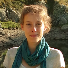 Perrine Freydier