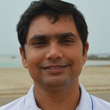 Jagdish Chandra Vyas