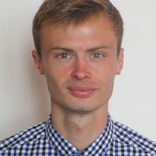 Luke Griffiths