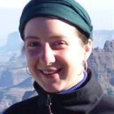 Jess Mead Silvester