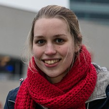 Carine van der Boog