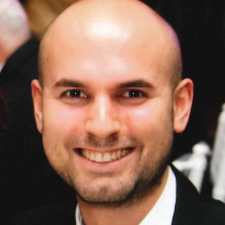 Davide Panosetti