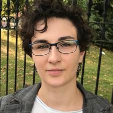 Katarzyna Dudzisz