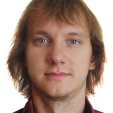 Maxim Khudyakov