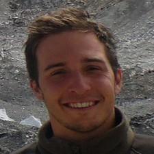 Maximilian Ramgraber