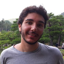 Marco Tangi