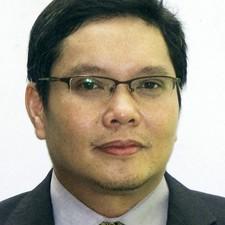 Alfredo M. F. A. Lagmay