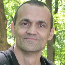 Bruno Merz