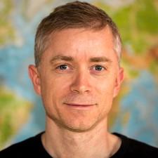 David L. Egholm