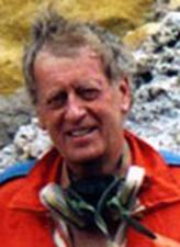 Terry M. Seward